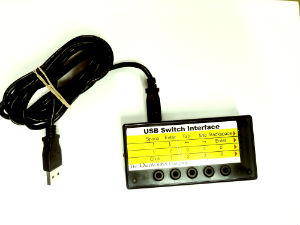 USB Switch Interface
