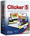 Clicker 5 Software