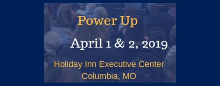 Power Up AT Conference & Expo
