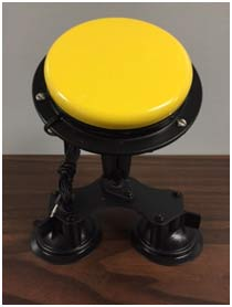 Table Top Suction Switch with Big Yellow